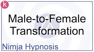 getlinkyoutube.com-Hypnosis - Male to Female Transformation