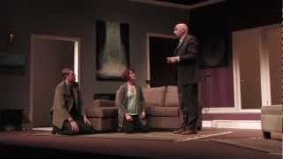 getlinkyoutube.com-REVIEW: Norm Foster's Self Help, presented by the Ottawa Little Theatre
