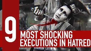 getlinkyoutube.com-9 most shocking executions in HATRED