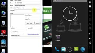 getlinkyoutube.com-Whatsapp Marketing solution