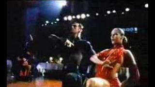 getlinkyoutube.com-Darf ich Bitten - Shall we Dance - Aska devet - FLM - Onur K