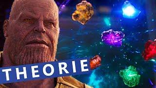 Wo ist der letzte Infinity Stein? | Theorie zu