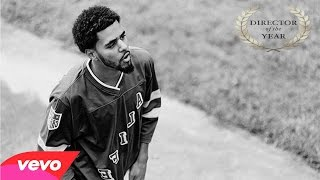 "getlinkyoutube.com-J.Cole ""Love Yourz"" (Official Video)"
