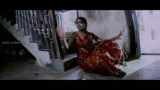 getlinkyoutube.com-Kshudra Movie || Ghost Try To Kill Jayavani || Priyanka, Ramya, Jeeva, Jeevi || Shalimar Cinema