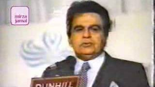 getlinkyoutube.com-Dilip Kumar Aur Urdu Adab Part 01
