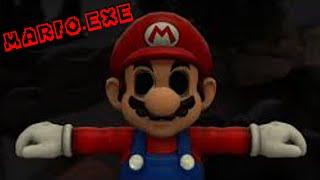 getlinkyoutube.com-MARIO.EXE - Corrupted Super Mario Bros. 3 Game [NOT A SONIC.EXE CLONE!]