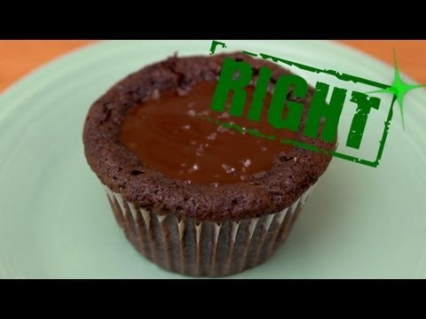 How to Make Badass Brownies - You're Doing It All Wrong