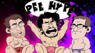 getlinkyoutube.com-PEEHYPE! PEEHYPE! PEEHYPE! | Homesick Starring Markiplier - Part 2