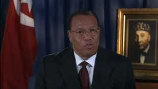 getlinkyoutube.com-Farrakhan on Dave Chappelle & Hollywood Pushing Homosexuality