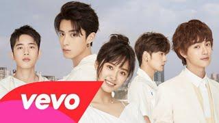 [MV] Harlem Yu   Qing Fei De Yi OST Meteor Garden 2018