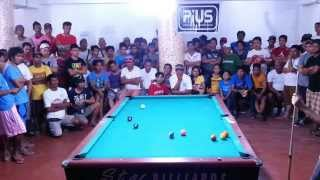 "getlinkyoutube.com-Acis ""Ado"" Tadique Vs Efren ""Bata"" Reyes (Lianas Mall,Batangas) Part 2"