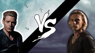 getlinkyoutube.com-City of Bones vs Shadowhutners | The Mortal Instruments (movie vs show)