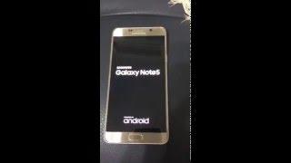getlinkyoutube.com-HOW TO UNLOCK Samsung Galaxy Note 5 - UnlockUnit.com