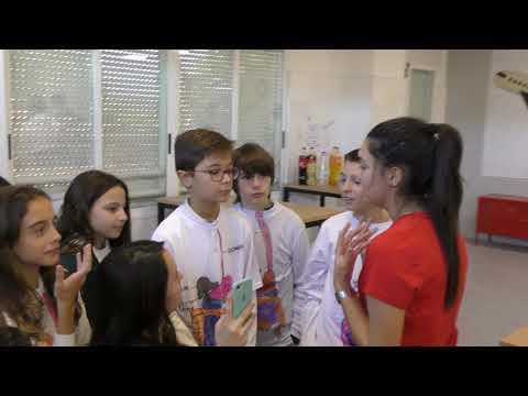 Phygital Experience Project | La Devesa School Carlet