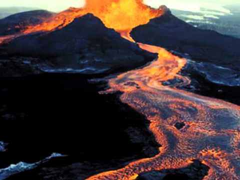 Documental Los Volcanes