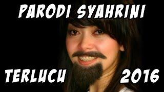 getlinkyoutube.com-Kompilasi Parodi Syahrini TERLUCU 2016