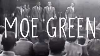 Moe Green - One Two