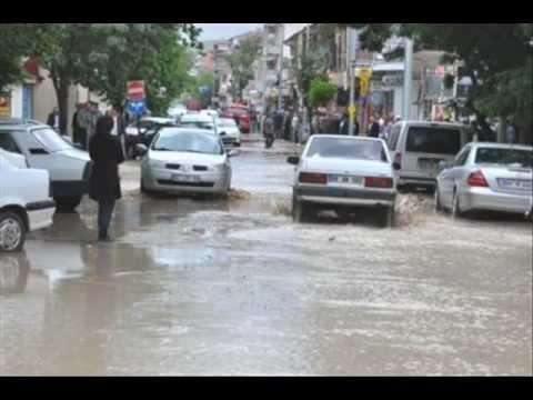 Yozgat Yerköy  Yolları