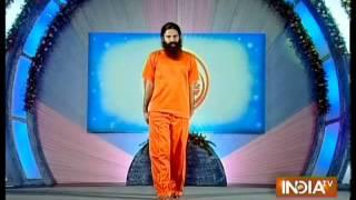 getlinkyoutube.com-Baba Ramdev Yoga Asanas to Increase Height and Enhance Eyesight
