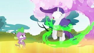 "Everything Wrong With My Little Pony Season 4 ""Inspiration Manifestation"" [Parody]"
