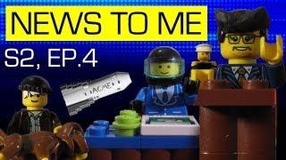 getlinkyoutube.com-LEGO News To Me: Justin Bieber Parody