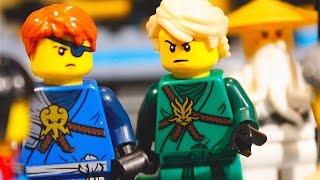 getlinkyoutube.com-LEGO NINJAGO Realm Wars! Episode 12 - The Final Student