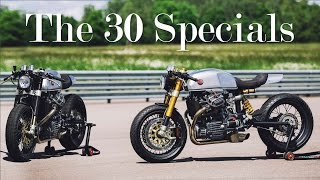 getlinkyoutube.com-Cafe Racer (2015 Top 30 Best Motorcycles)