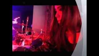DJ ROXY JUNE LIVE In Da { HOUSE BAR } Alor Setar Malaysia