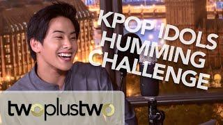getlinkyoutube.com-Korean Celebrities Sing Famous KPOP Songs feat. HOTSHOT (핫샷)