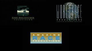 getlinkyoutube.com-Jerry Bruckheimer Television/World Race Productions/Amazing Race Productions
