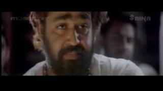 Kamaladalam - 14 climax  Mohanlal, Lohithadas, Sibi Malayil Malayalam Classic (1992)