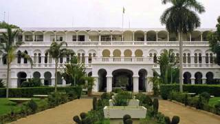 getlinkyoutube.com-African presidential palaces and state houses