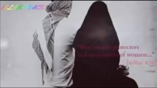 Mian Biwi Ka Rishta Beautiful Bayan By  Maulana Tariq jameel Sb...