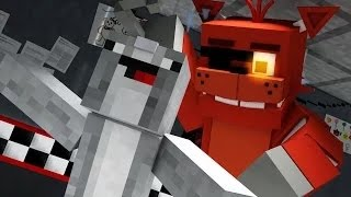 getlinkyoutube.com-Aphmau   Minecraft FNAF Hide and Seek   Brodown