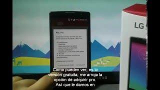 getlinkyoutube.com-Instalar y usar Freedom en Android 2016 [Método Root]