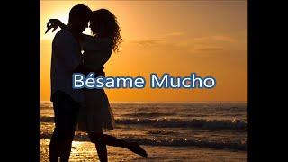 getlinkyoutube.com-Bésame Mucho - keyboard Tyros (chromatic) by Paul