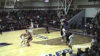 getlinkyoutube.com-Taylor County vs Campbellsville [GAME] - HS Basketball 2015-16