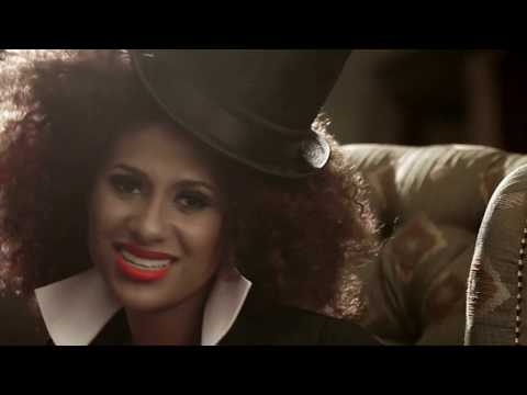 HABIDA | Super Woman Official Video