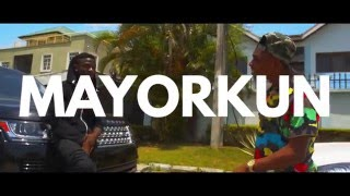 Mayorkun - Eleko (Official Music Video)