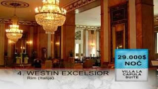 getlinkyoutube.com-najskuplji hoteli na svetu