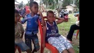 getlinkyoutube.com-Bocah Desa Aek Badak Kab. Tapanuli Selatan, Sumatera Utara