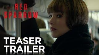 Red Sparrow   Teaser Trailer [HD]   20th Century FOX