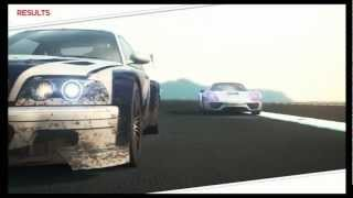 PS3 Need for Speed Most Wanted 2012 - Razor is back