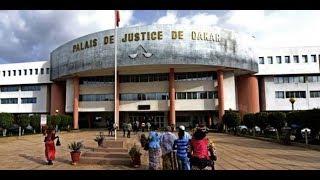 greve des travailleurs de la justice , points de vues des senegalais