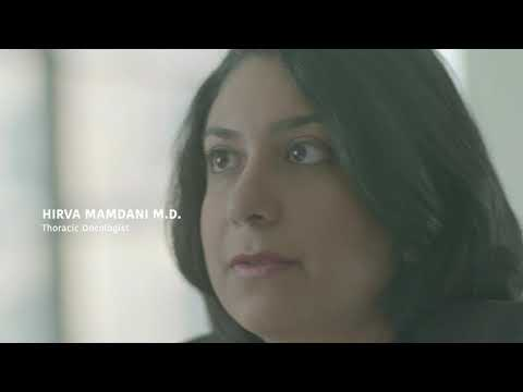 Committed to Delivering the BEST Care | Karmanos Cancer Institute video thumbnail