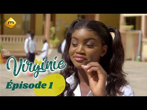Virginie - Saison 1 - Episode 1