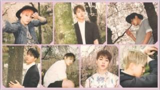 getlinkyoutube.com-How Would BTS sing 'Hero' by Monsta X