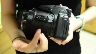 getlinkyoutube.com-The Nikon Coolpix P900 Digital Camera