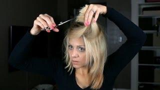 getlinkyoutube.com-DIY: At Home Soft Long Layer Haircut
