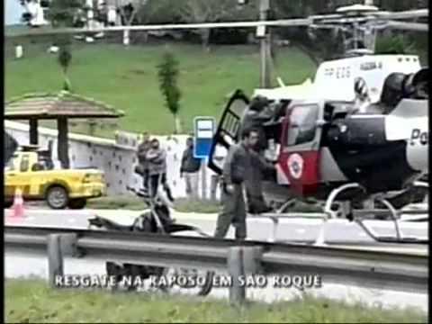 Record -- Acidente na Raposo Tavares em São Roque